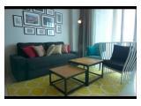 Jual /sewa unit apartemen Residence 8 Full Furnished 1/2/3 Bed room