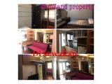 Apartement Seasons City Sewa Harian / Bulanan / Tahunan Type - 1 / 2 / 3 BR UnFurnish, Semi Furnish, Fully Furnished, Jakarta Barat Grogol