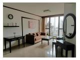 Sewa, Jual, Beli Apartemen Taman Rasuna - 1 BR, 2 BR, 3 BR + Maid Room Full Furnished