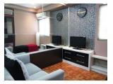 Disewakan Apartment Keluarga The Suite Metro Bandung - 2 BR 36 m2 Full Furnished