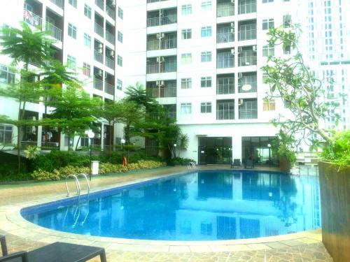 sewa harian serpong greenview serpong greenview for rent daily rh sewa harian com