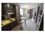 sewa apartemen murah dan strategis di tengah kota Bandung
