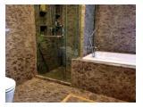 Disewakan Apartemen Capital Residence - 2+1 BR 171 m2 Full Furnished