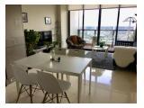 Disewakan Apartemen District 8 - 1 Bedroom / 2 Bedroom