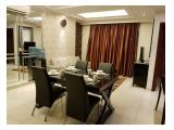 Sewa Murah Apartemen Denpasar Residences Kuningan City – 1 BR / 2 BR  Luxurious Furnished