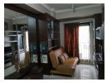 Disewakan cepat, Apartemen Sunter Park View (2 br/ FF) - Harga bagus