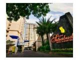 Sewa Apartemen Grand Setiabudi Bandung - Beautiful 3 BR Fully Furnished - Cheap Price