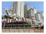 sewa apartemen Grand Palace