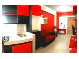 sewa apartemen bintaro parkview pesanggrahan jakarta selatan park view studio&2br fully furnished