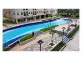 sewa apartemen harian tangerang kota ayodhya residence cikokol tangcity metropolis modern land