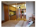 Disewakan apartemen The Accent Bintaro Sektor 7