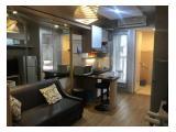 Disewakan Tahunan Apartemen Green Bay Type 2BR Furnished MURAH