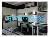 Sewa / Jual Apartemen Gardenia Boulevard at Pejaten, 1 BR / 2 BR Full Furnished