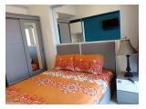 Sewa Apartemen Bulanan Tanglin Supermall Surabaya – Studio Full Furnished