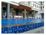 Disewakan Apartemen Tamansari Mahogany Karawang - Comfort Studio Full Furnished