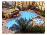 Payless - For Rent - Apartment Mediterania Kemayoran Palace