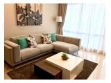 Sewa Apartemen 1Park Avenue – 2 / 2+1 /3 BR Fully Furnished