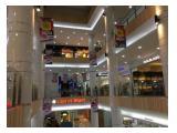 Jual / Sewa Apartemen Green Pramuka City Fully Furnished Akses Langsung Mall Green Pramuka Square