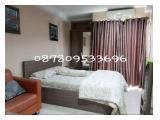 Sewa Apartemen Paragon Village Karawaci – Harian dan Transit – Studio & 2 BR Furnished