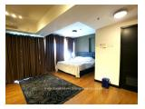 FOR RENT STUDIO STYLE AT THE WAVE RASUNA KUNINGAN (CORAL SAND)