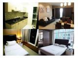 Sewa Apartment - Thamrin Residence & Thamrin Executives