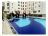 Disewakan Apartemen Bassura City 2BR Full Furnish 34M2 (lurusan casablanca)