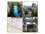 Disewakan Apartemen Mutiara Bekasi - 2 BR (36 m2) Full Furnished