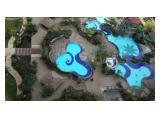 Sewa Apartemen Seasons City – 2 BR  Full Furnished, Murah, Bersih, Lengkap