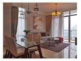 Disewakan Apartement Essence Darmawangsa   - 2BR / 3BR / 4BR ( Fully Furnished )