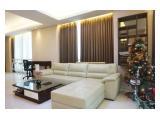 Disewakan Apartement Kemang Village - Studio / 1BR / 2BR / 3BR /4BR  ( Fully Furnished )