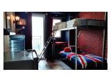 Sewa Apartemen Pakubuwono Terrace Harian/Mingguan/Bulanan Stay With ANGELYNN Room Feels Like Home