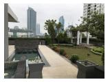 Perfect location! Apartment for rent in Jakarta.