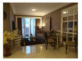 Rent Apartment Taman Rasuna