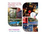 Sewa harian, mingguan The London Living Kebagusan City Jakarta