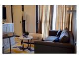 Gandaria Heights 1BR for Rent