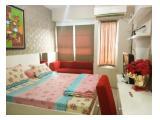 kamar type 1 bedroom