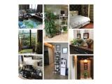 Disewakan/Dijual Apartment Park Royale 2 & 3 BR Fully Furnished - Lowest Price