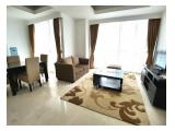 FOR RENT 2 BEDROOM LOW FLOOR AT SETIABUDI RESIDENCE KUNINGAN SOUTH JAKARTA