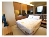 For Rent 2 Bedroom Denpasar Residence by Kuningan City South Jakarta