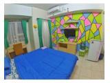 Sewa harian apartemen margonda residence 5