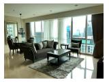 For Rent Apartment Sky Garden 3BR Full Furnished