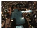Sewa Harian/Bulanan/Tahunan Apartemen Sudirman Park 1, 2 & 3 BR Full Furnished
