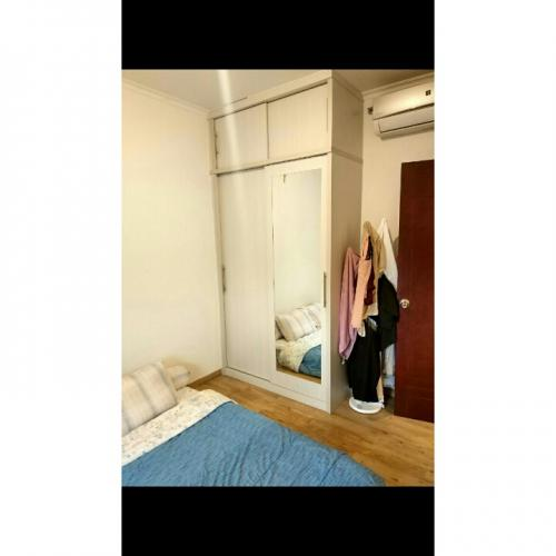 Aston Marina Apartment For Rent In Ancol North Jakarta 1 Br 31 Sqm