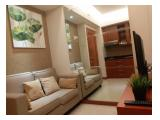 Disewakan 1 br marbella interior cantik