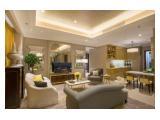Jual dan Sewa Apartemen Pondok Indah Residences – 1 / 2 / 3 BR Semi & Fully Furnished