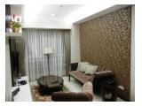 Disewakan Apartement Gandaria Heights, Good View, - 1, 2, 3 BR Fully Furnished