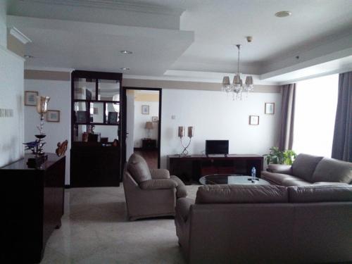 Sewa Apartemen Bellagio Residence Apartment Bellagio Residence For
