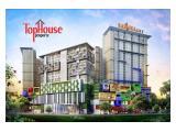 Disewakan Apartemen Bassura City Studio, 1Kamar, 2Kamar, 3Kamar Jaminan Harga Termurah