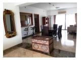Nice big 3 BR apartment in South Jakarta