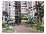 Sewa 1 Unit Apartment Taman Rasuna Full Furnished Tower 14 (Depan) Lsg Owner